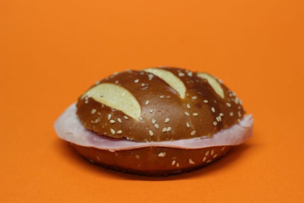 Jambon blanc